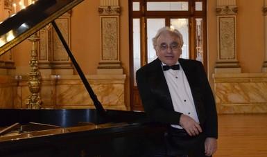 El pianista Edison Quintana rememorará a Beethoven con Claro de Luna, Patética y Appasionata