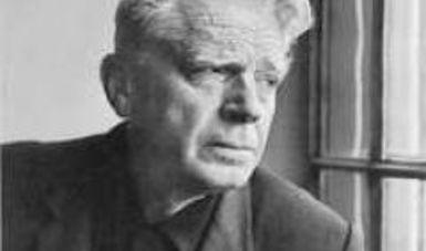 Pablo O'Higgins, pintor de abstracciones con profundo sentido social