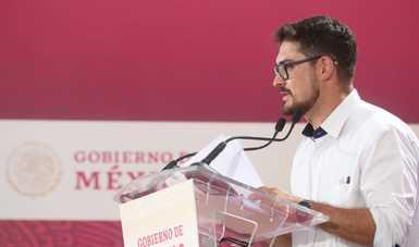 Anuncia Sedatu inversión de más de 400 mdp en acciones de vivienda para Tabasco