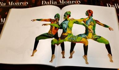 Dalia Monroy presenta catálogo lleno de personajes mágicos y sonidos nunca alcanzados