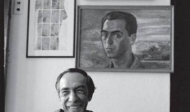 Juan Vicente Melo, artífice de La obediencia nocturna, obra cautivadora por su belleza y misterio