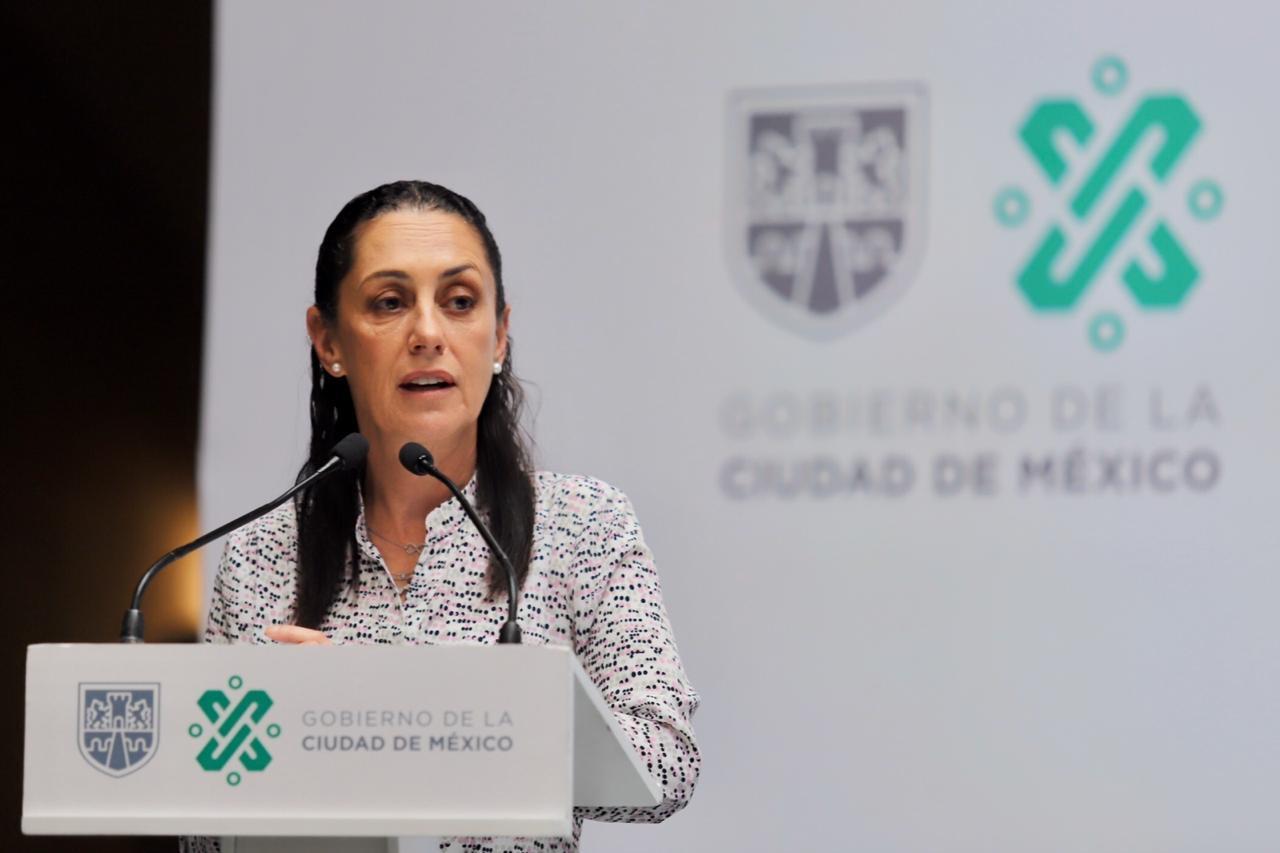 Convoca Gobierno Capitalino a Maratón de la Ciudad De México Telcel 2020