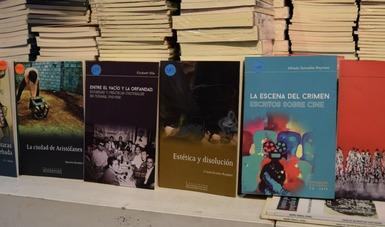 En proceso de dictaminen los textos presentados para integrar la Colección Editorial del CECUT