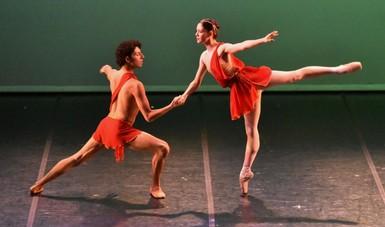 Compañías y escuelas de danza rindieron homenaje a la bailarina y coreógrafa Socorro Bastidas