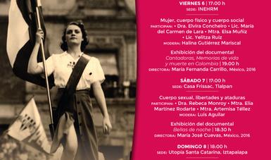 Equitativa en el Instituto Nacional de Estudios Históricos de las Revoluciones de México