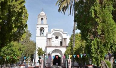 Concluye la restauración del Templo de la Inmaculada Concepción de María, en Guerrero, afectado por sismos