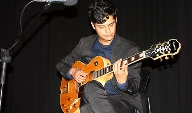 Dio inicio en el CECUT el ciclo La guitarra en Baja California 2020