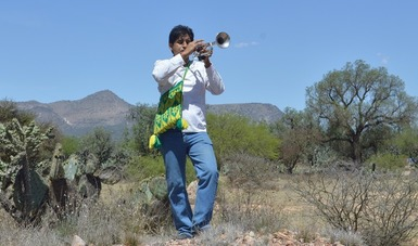 El trompetista Gabriel de Dios presentará disco de música tradicional mexicana en la Fonoteca Nacional