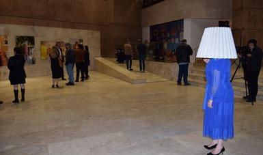 Exposición en el CECUT denuncia la sustracción de la identidad de la mujer