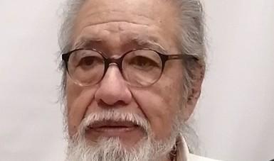 Lamenta INAH el fallecimiento del arqueólogo José Arturo Oliveros Morales