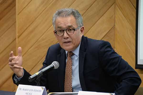 En México, se registran 400 mil muertes al año que no deberían ocurrir: Mario Luis Fuentes