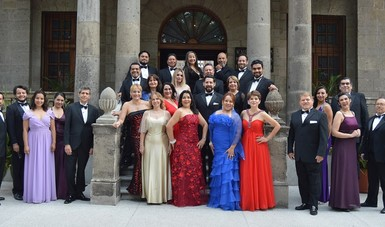 Solistas Ensamble de Bellas Artes hará la reposición de la ópera Albert Herring de Benjamin Britten