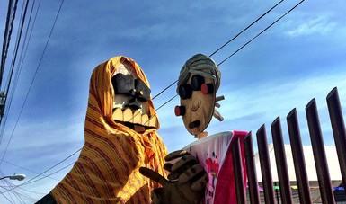 Se presenta Equitativa en Ecatepec, a través de Cultura Comunitaria