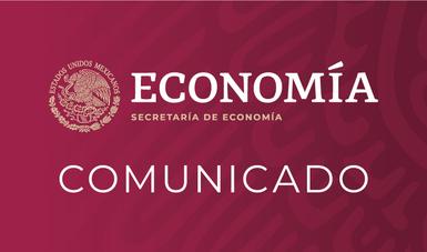 La Secretaría de Economía reanuda los términos legales de trámites