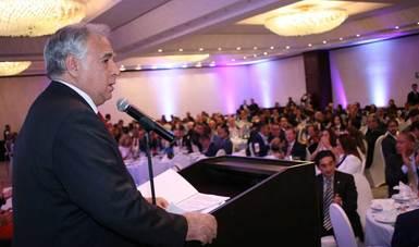 """Encabeza Miguel Torruco la celebración del """"Día Nacional de la Hotelería"""""""