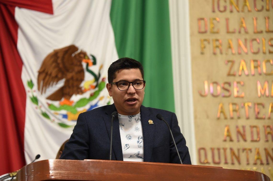 El Congreso local cita al titular de Comisión de Búsqueda de Personas de la Ciudad de México
