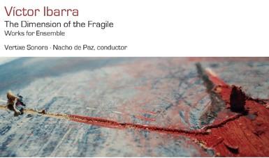 El compositor mexicano Víctor Ibarra presentará el disco The Ddimension of the Fragile