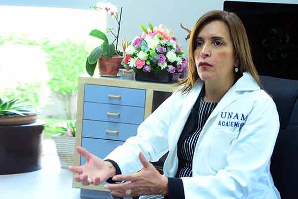 Patentan en la UNAM biomarcador para detección temprana de lesión renal