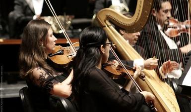 La Orquesta Sinfónica Nacional interpretará la obra Egmont de Ludwig van Beethoven