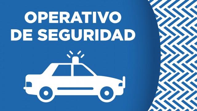 Más de mil policías de la Secretaría de Seguridad Ciudadana, resguardarán el partido de fútbol en el Estadio Azteca
