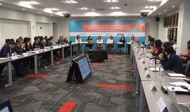 Bootcamp: Diálogo sobre la armonización normativa del comercio electrónico para el cumplimiento del capítulo 19 del T-MEC