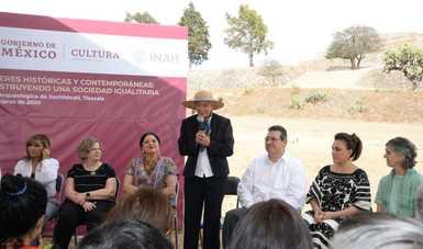 Voz de las mujeres en México y el mundo se ha hecho escuchar como nunca antes: Olga Sánchez Cordero