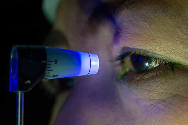 En México, cerca de 1.5 millones de personas tienen glaucoma
