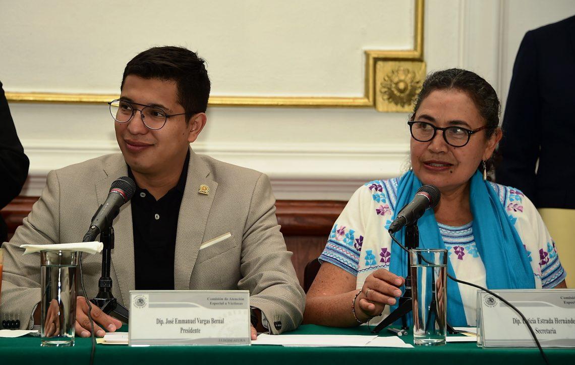 Inician las entrevistas a personas aspirantes al Consejo Ciudadano de la Comisión de Búsqueda de Personas de la Ciudad de México