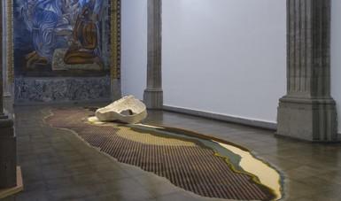 Actos de dios abre nuevo diálogo en el Laboratorio Arte Alameda