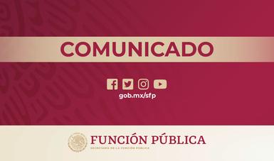 Con emisión en el Diario Oficial de la Federación, Función Pública concreta acciones en favor de las mujeres