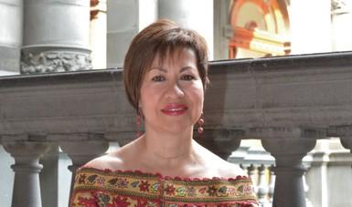 Ponce, un romántico vigente, concierto que ofrecerán la soprano Zulyamir Lopezríos y el pianista Santiago Piñeirúa