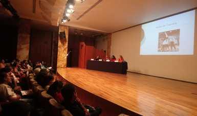 Música, literatura y danza, temas del Seminario Internacional de Estudios de Género en el Arte