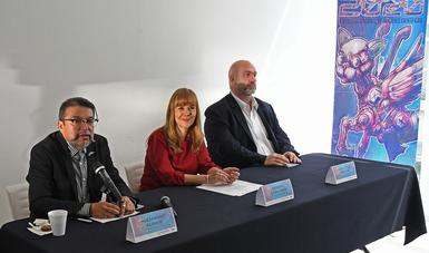 Lanza su convocatoria la V Muestra Nacional de Imágenes Científicas 2020