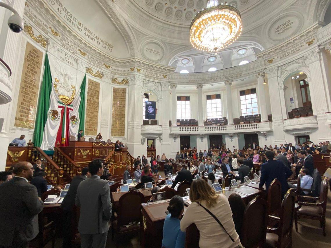 En el Congreso capitalino se analizarán propuestas para aumentar las sanciones al feminicidio infantil