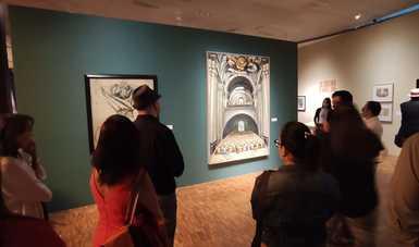 El Museo de Arte Moderno presenta una revisión de la plástica con Manifiestos del arte mexicano (1921-1958)
