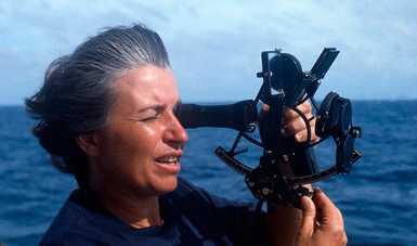 Dice adiós la pionera de la arqueología subacuática mexicana