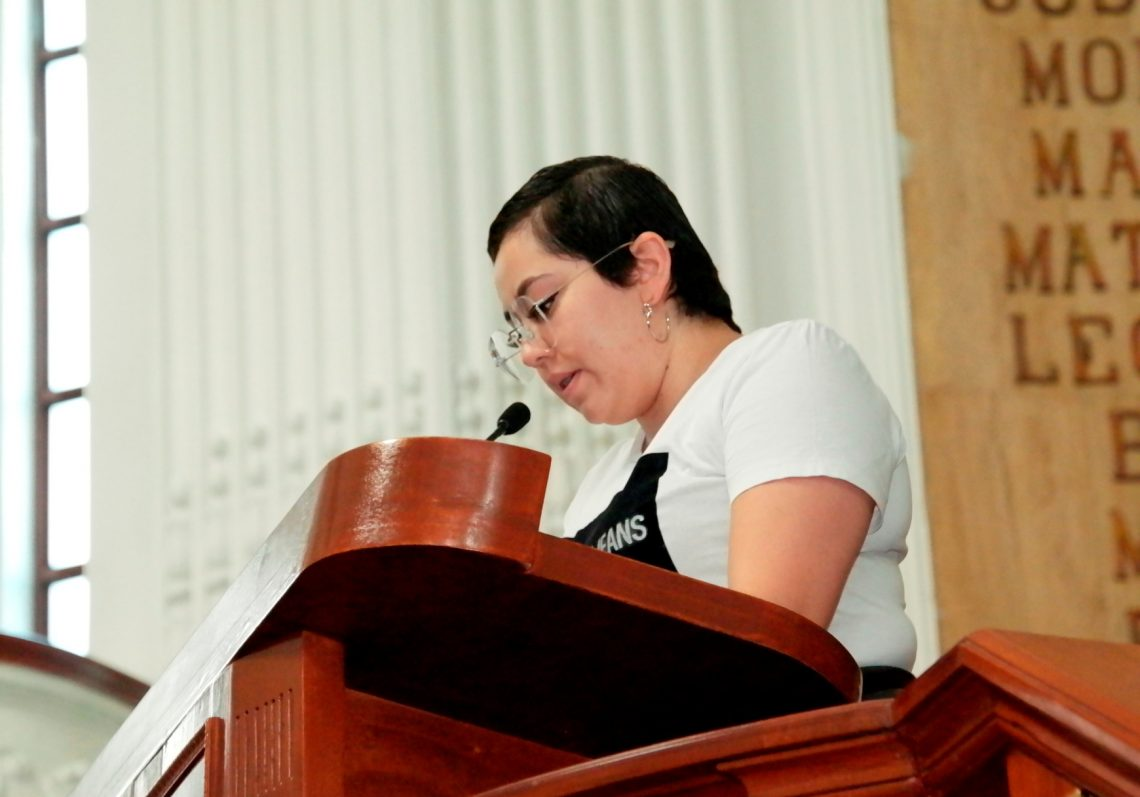 Aprueba el Poder Legislativo local reformas a la Ley de los Derechos de las Personas Jóvenes local