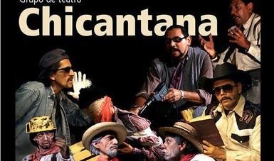 El Grupo de teatro Chicantana cumple 40 años de éxito