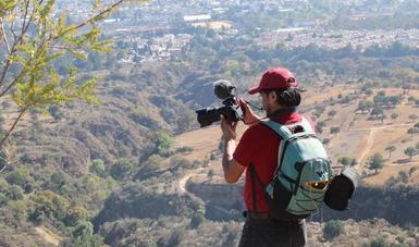 Cerro Metecatzi. La memoria de un pueblo, documental que captura momentos mágicos y surrealistas