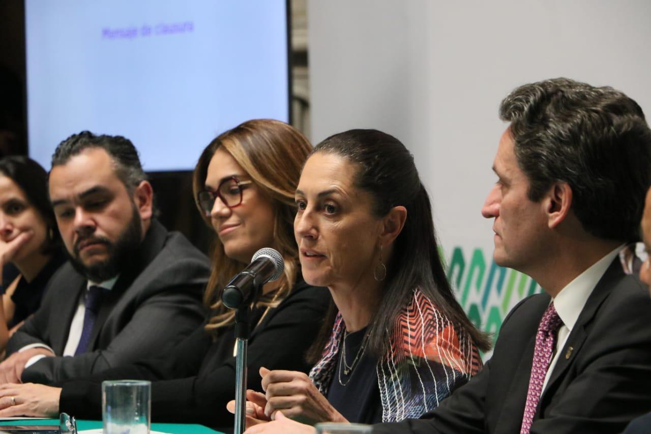 Aprueba Consejo Económico de la Ciudad de México siete proyectos para impulsar la capital