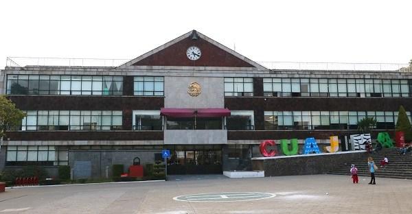 Se suspenden actividades deportivas en instalaciones públicas de Cuajimalpa, así como en centros de desarrollo comunitarios y CENDI