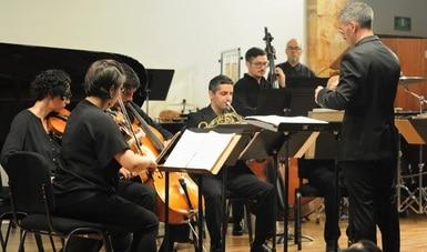 Abre convocatoria de Residencias Artísticas en Grupos Estables de la CNT y Cepromusic