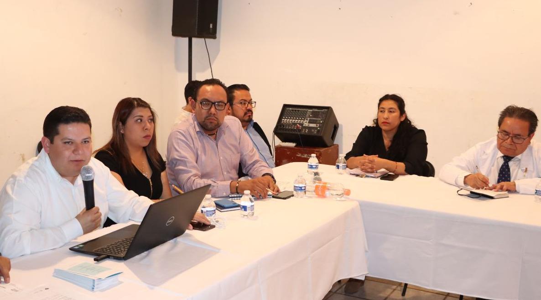 Alcalde de Milpa Alta, Octavio Rivero, toma medidas de prevención,   difusión e higiene por el Covid-19