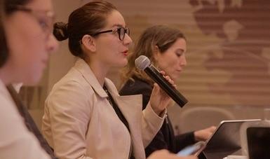 Impulsa Sedatu perspectiva de desarrollo urbano en actualización de instrumentos de planeación municipal
