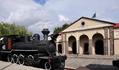 El Museo Nacional de los Ferrocarriles Mexicanos se mantendrá abierto al público en su horario habitual