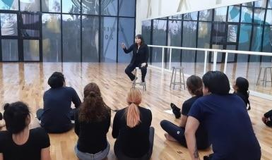 El Centro Estatal del Conocimiento y las Artes impulsa las industrias creativas en Durango