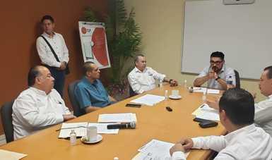 Aprueba Comisión de Ordenamiento de la Zona Interestatal de Puerto Vallarta-Bahía de Banderas, Agenda de Temas Metropolitanos