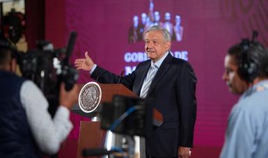 Este fin de semana, habitantes de Mexicali definen destino de empresa cervecera; llama presidente a votar con libertad