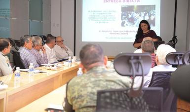 Sostiene Agricultura reuniones de trabajo en Guerrero para coordinar operación del Programa de Fertilizantes 2020