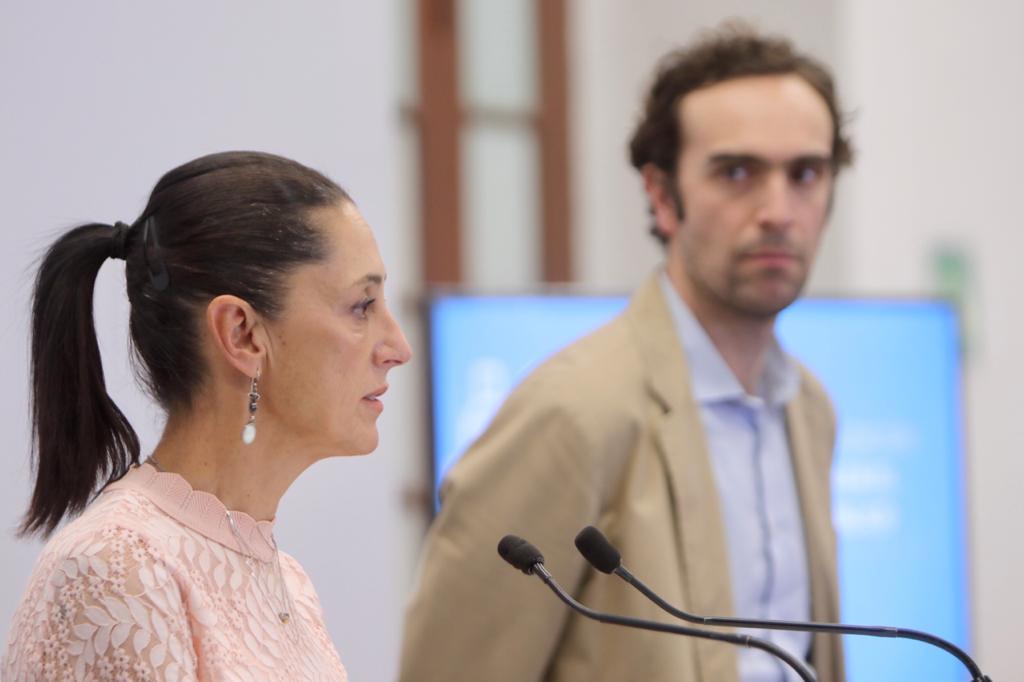 Grandes empresas deben ser solidarias con sus trabajadores ante medidas implementadas por COVID-19: Sheinbaum Pardo
